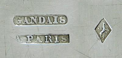 Jacques-Augustin-Gandais