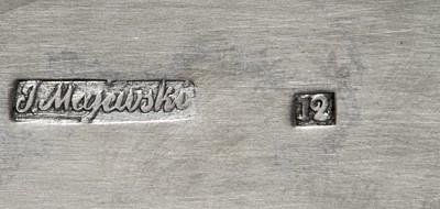 'dwunastka' Majewski
