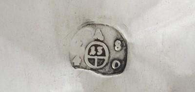 Wiedeń, datowanie znaku na srebrze